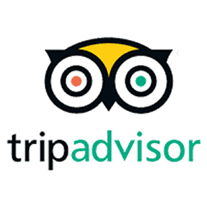 No.1 on Trip Advisor