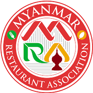 Recognition from the Myanmar Restaurant Association